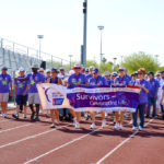 Vice Mayor Williams attends Relay for Life event
