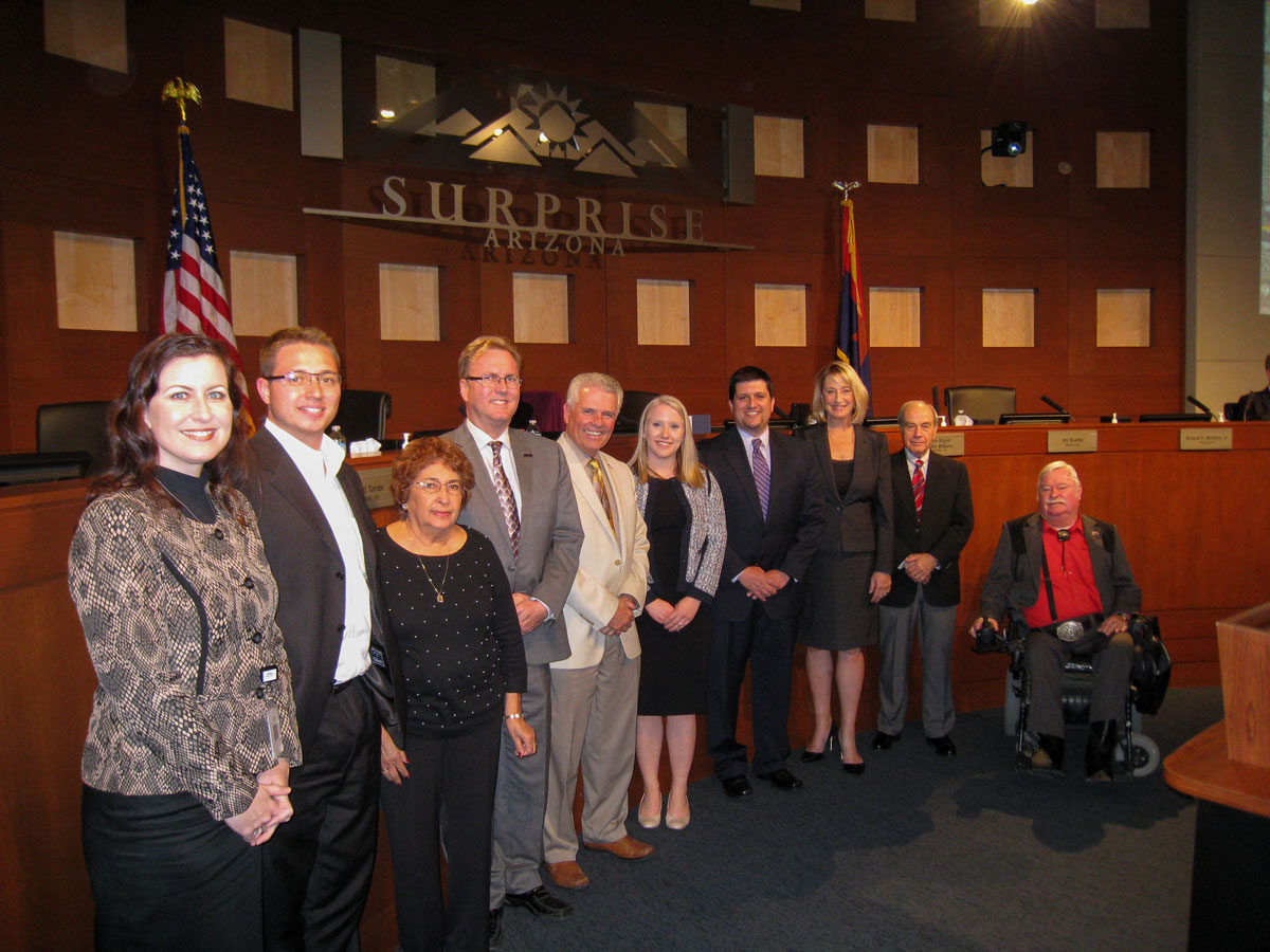 Mainstreet to develop a new transitional care center in Surprise, AZ