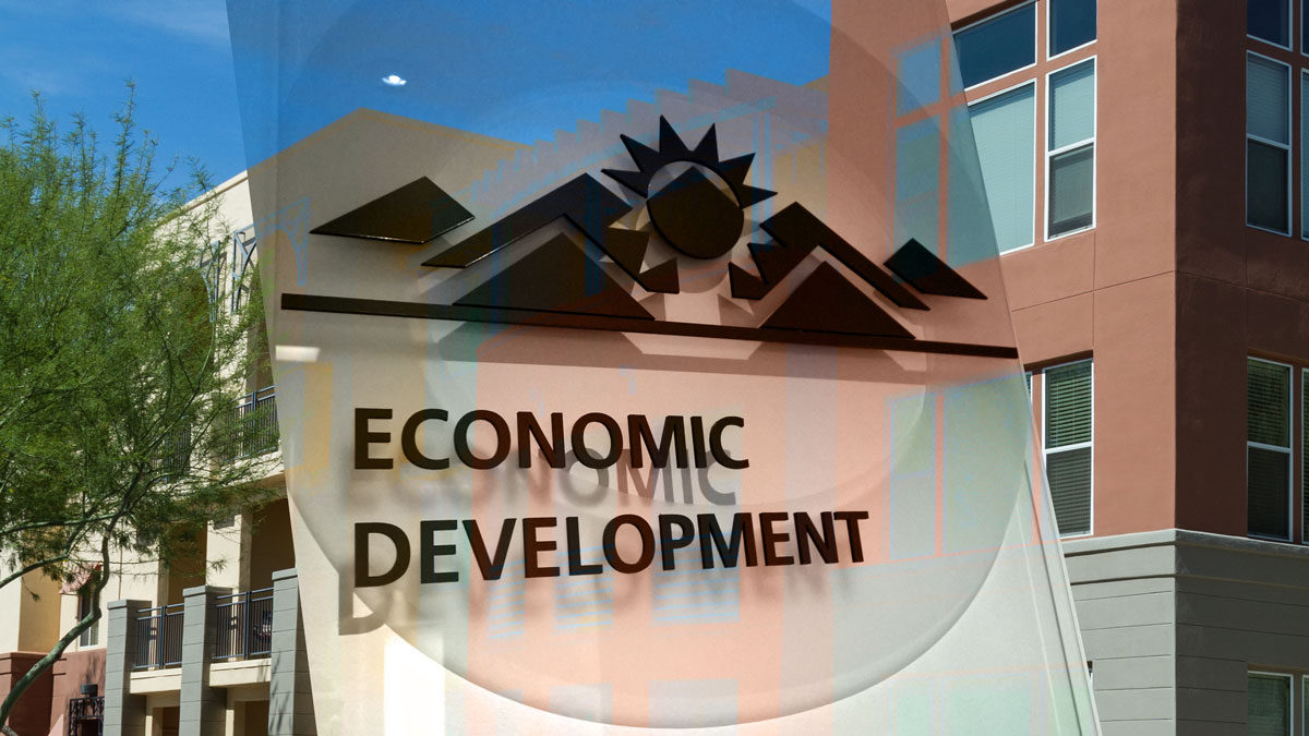 Economic Development Report – March 2016