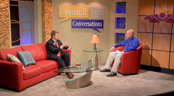 Council Conversations: Improving Education in Arizona