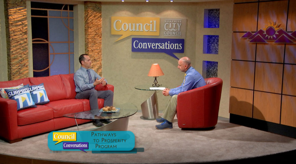 D3 Council Conversation show image May 2017
