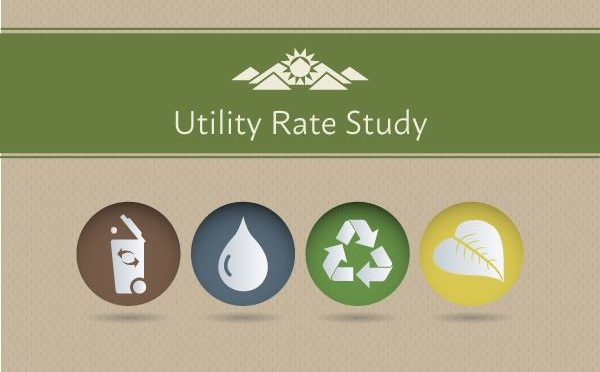 District 3 Meeting November 27: Surprise Utility Rate Study Discussion
