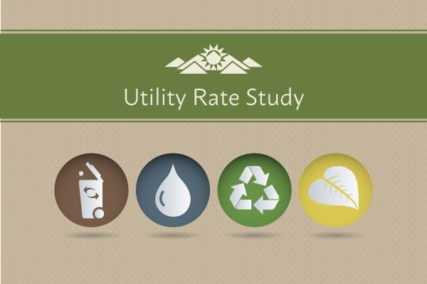 Utility Rate Study